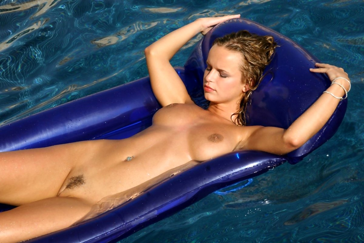For that Twistys renata daninsky pool