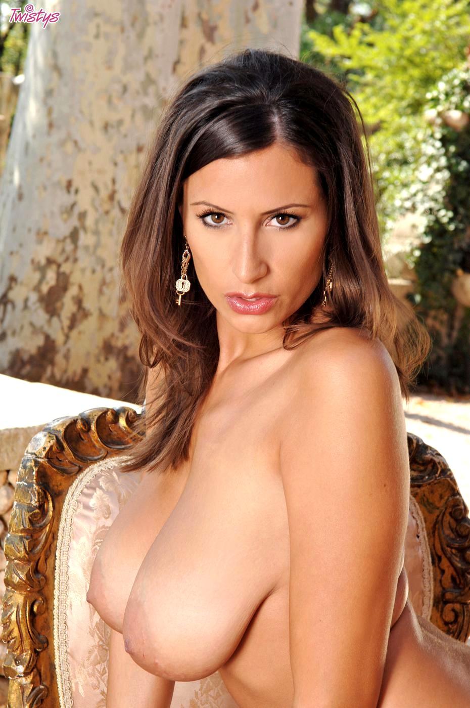 She hot... sensual softcore porn █▀█