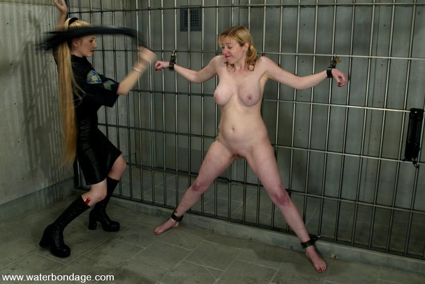 Lorelei lee lesbian bondage