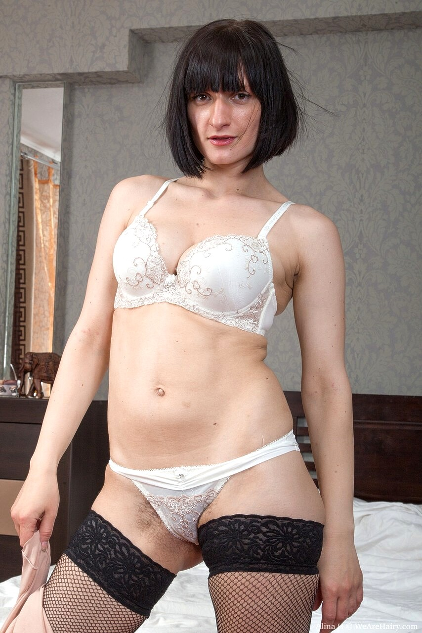 Babe Today We Are Hairy Alina H Ftvsex Spreading Www -8815