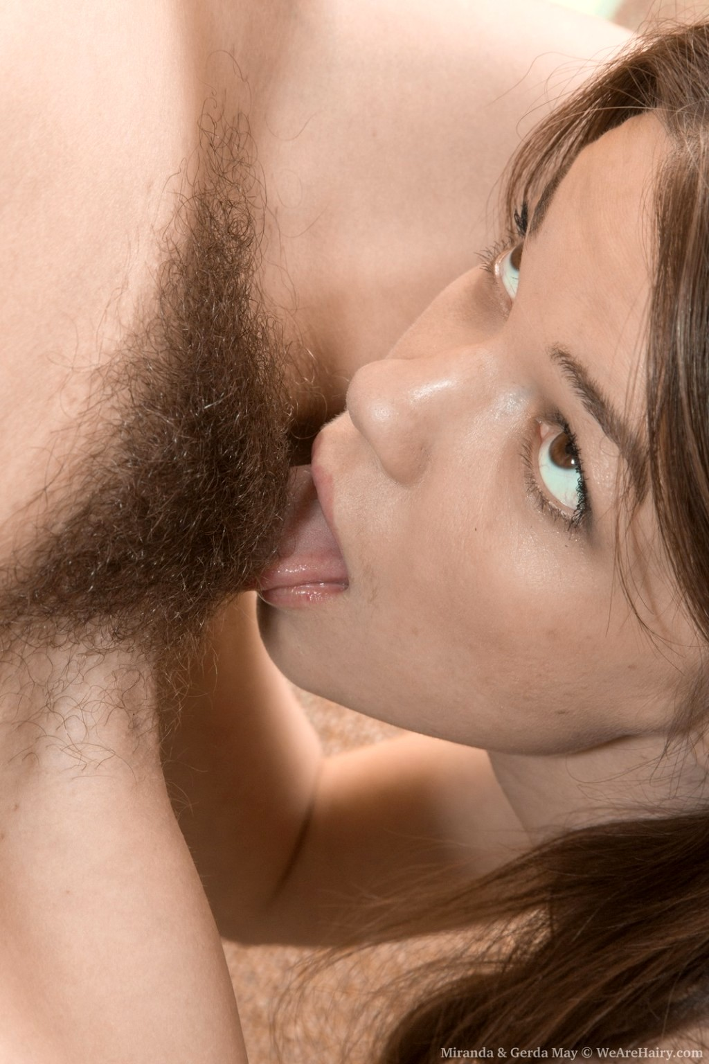 Babe Today We Are Hairy Gerda May January Hairy File Porn Pics