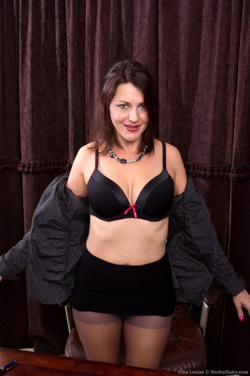 Gina White Porn