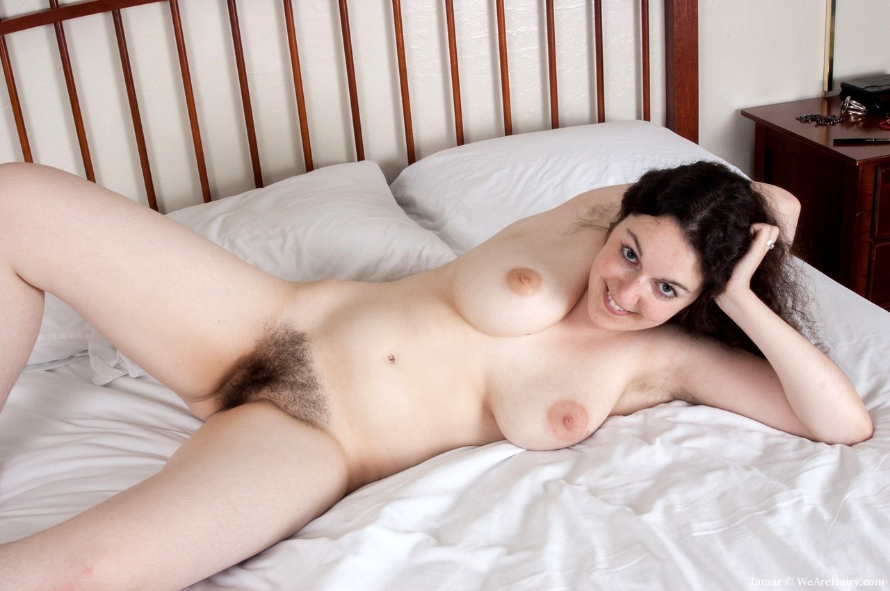 Hairy pussy only babes