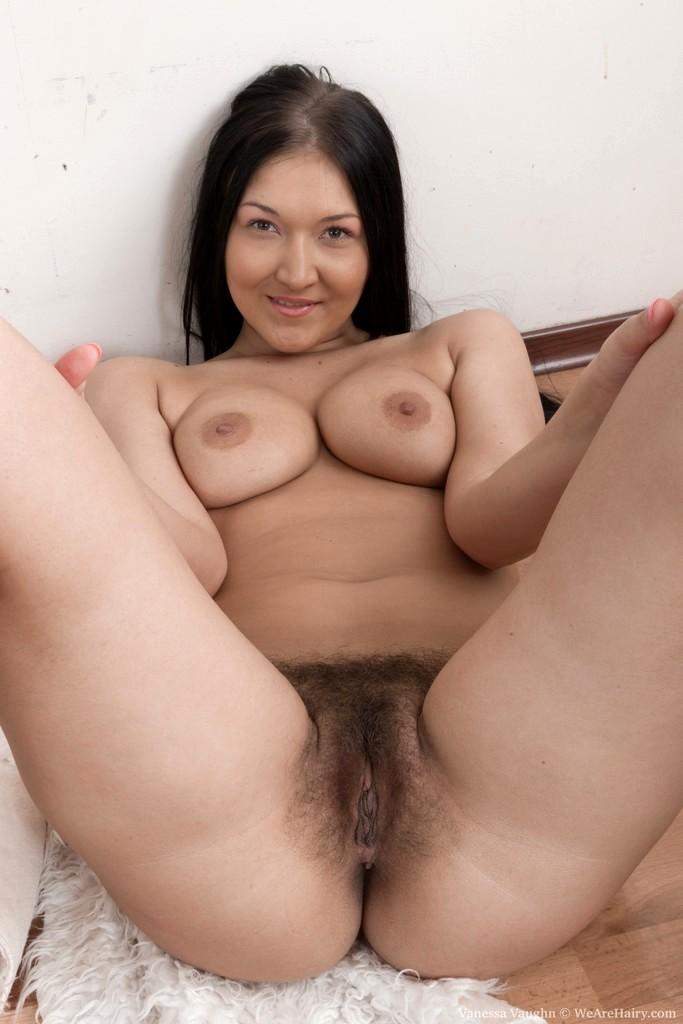 be hairy tube