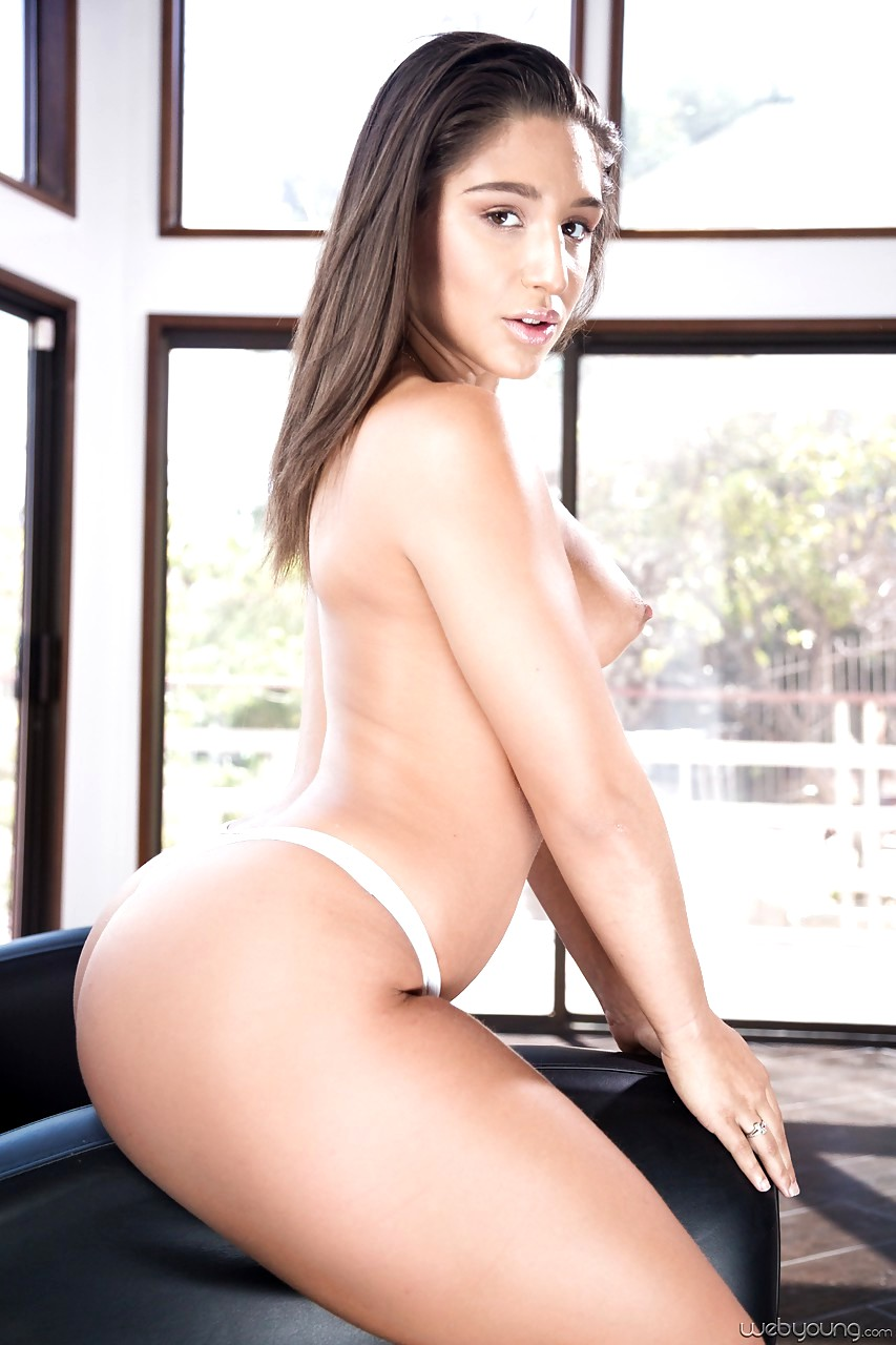 August ames bella danger