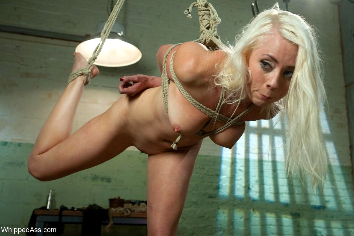 Whipped ass lorelei lee
