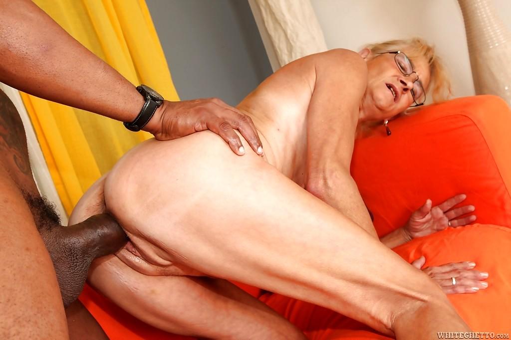 Ghetto granny porn