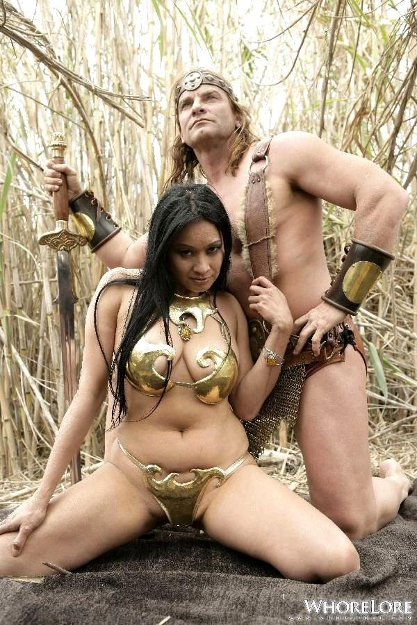 sex-warrior