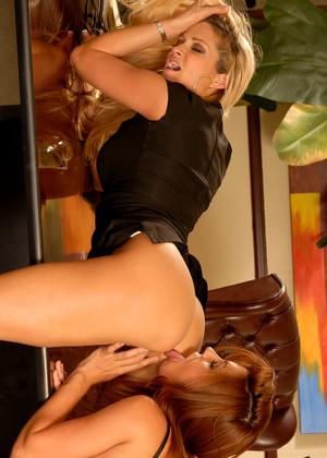 Jessica Drake And Kirsten Price