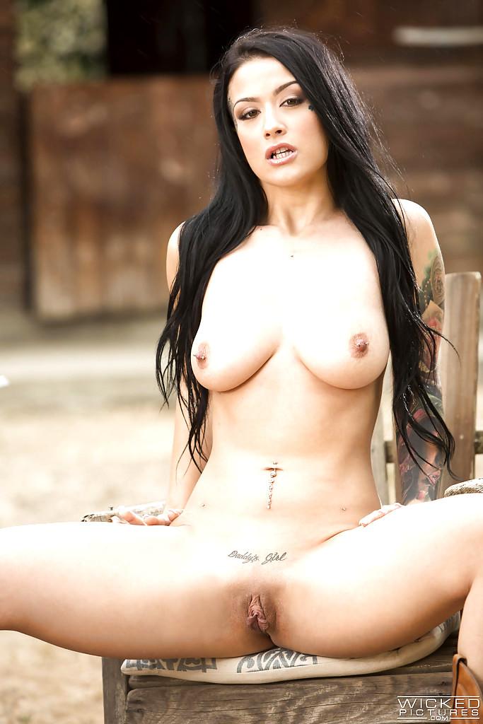 Babe Today Wicked Katrina Jade Private Ass Nudevista Porn Pics-8876