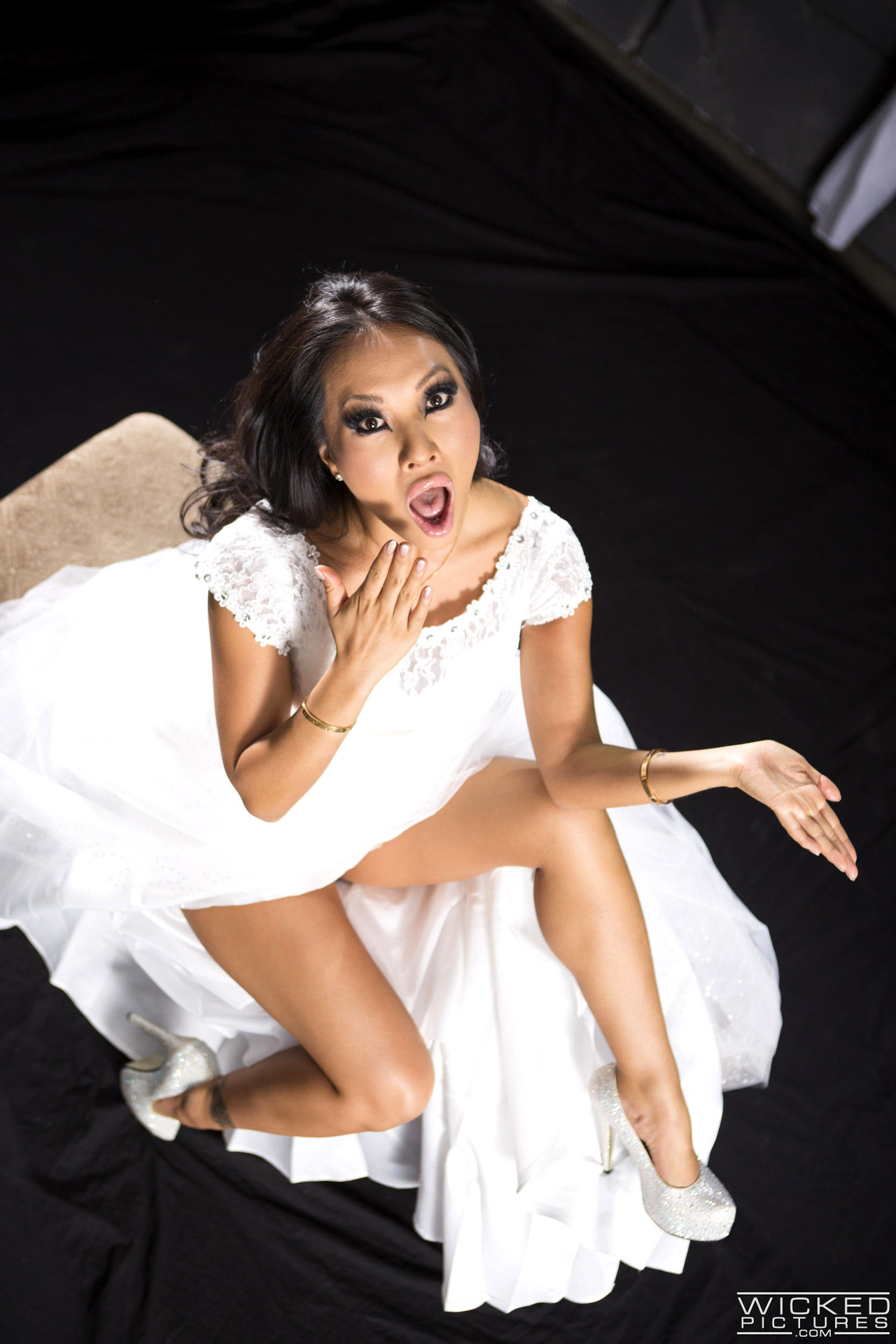 Babe Today Wicked Pictures Asa Akira Optimized Threesome