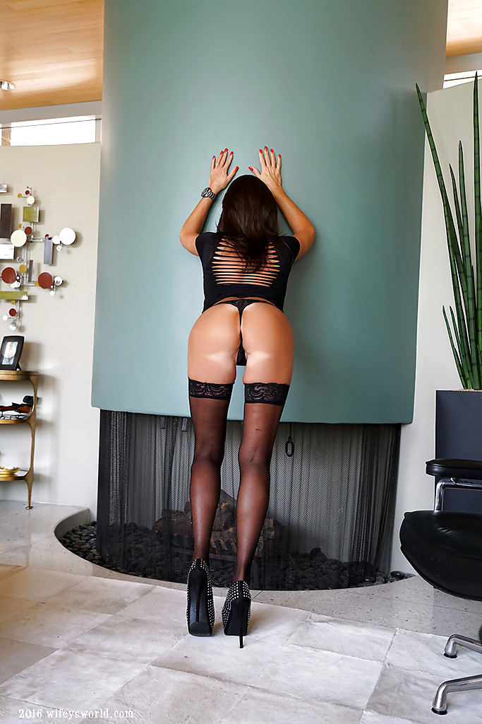 Sexy texas wife with black lover - 3 part 3