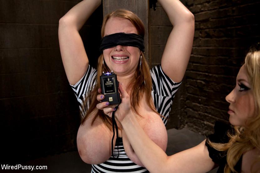 Babe Today Wired Pussy Aiden Starr Sierra Skye Look Bdsm Lesbians Porn -4728