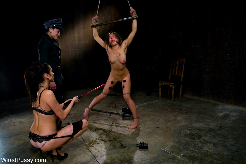 Sophie dee bdsm first time one of the very 6