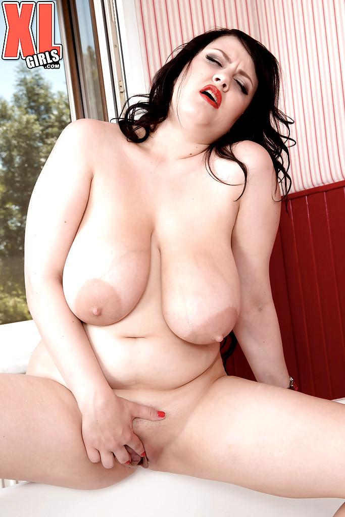 Babe Today Xl Girls Barbara Angel Advanced Big Tits -7434