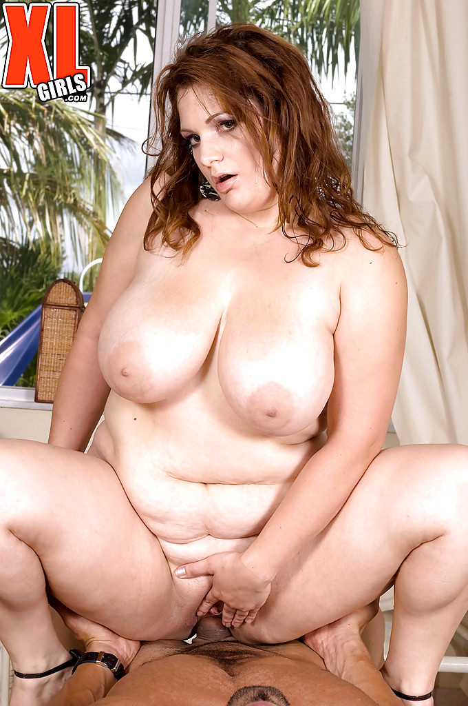 What is bbw in porn
