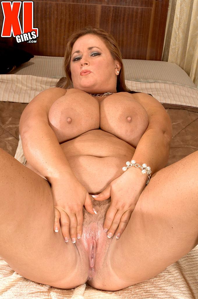 Babe Today XL Girls Veronika Kougar Comprehensive Mature ...