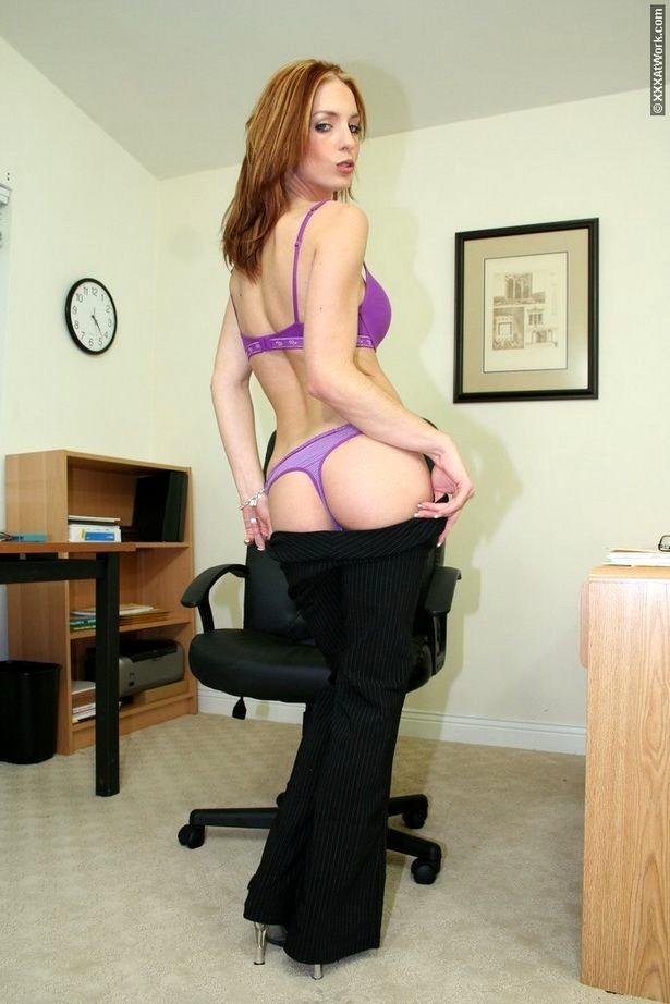 Sexy stripper bikini