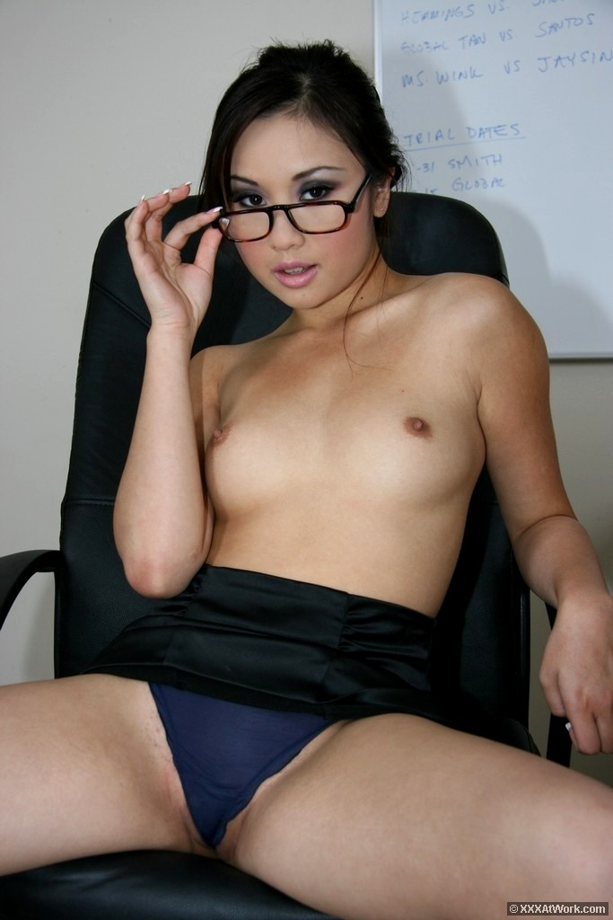Babe Today Xxx At Work Tia Tanaka Absolute Pornstar -8434