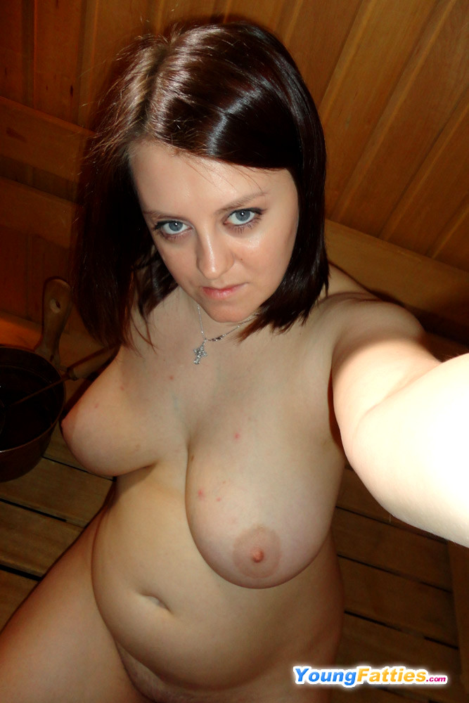 Young Chubby Teen