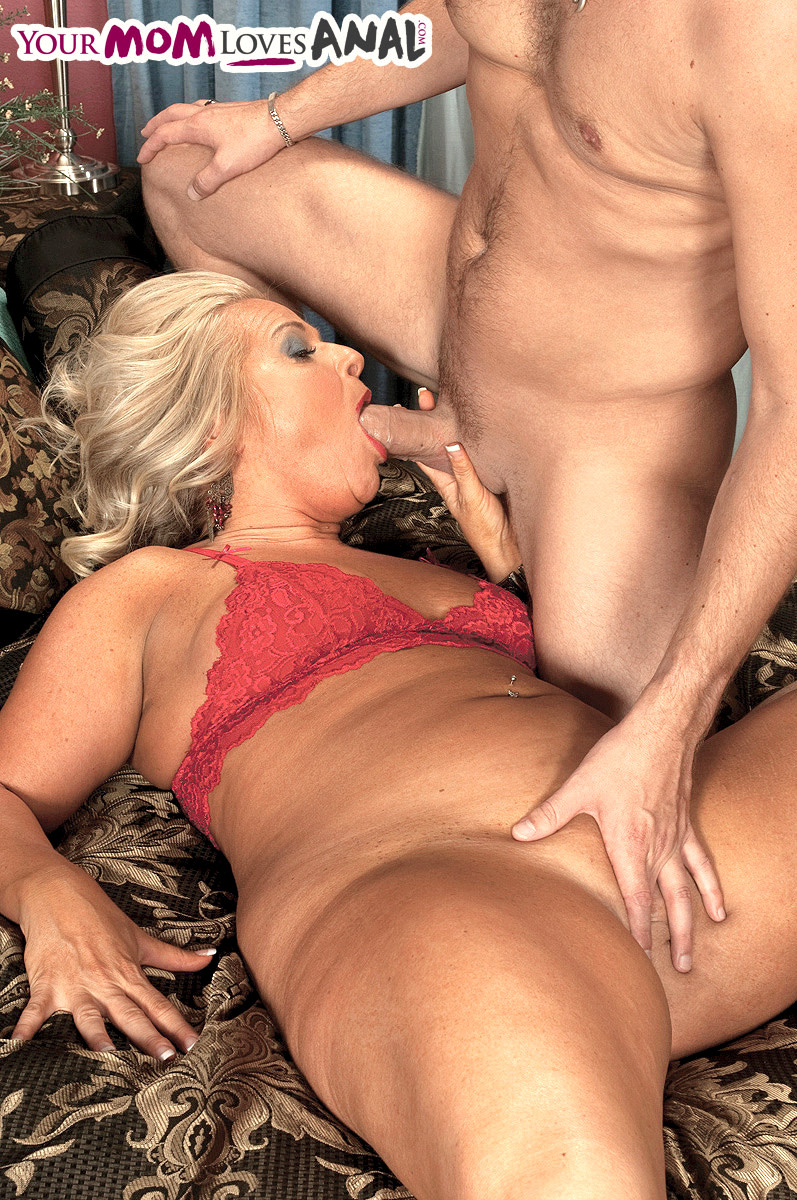 mommy loves cock 2