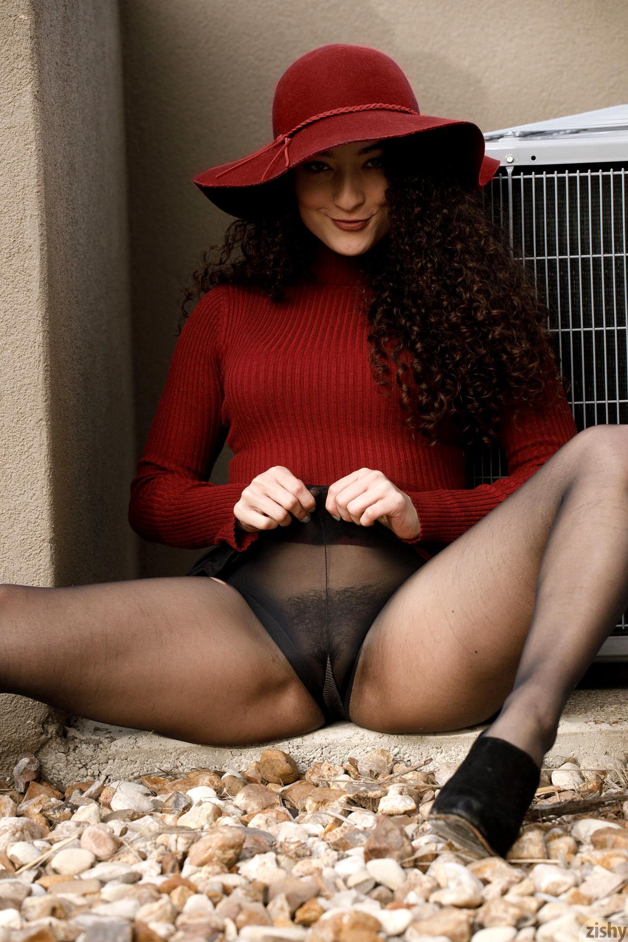 Classic panties big dick webcam