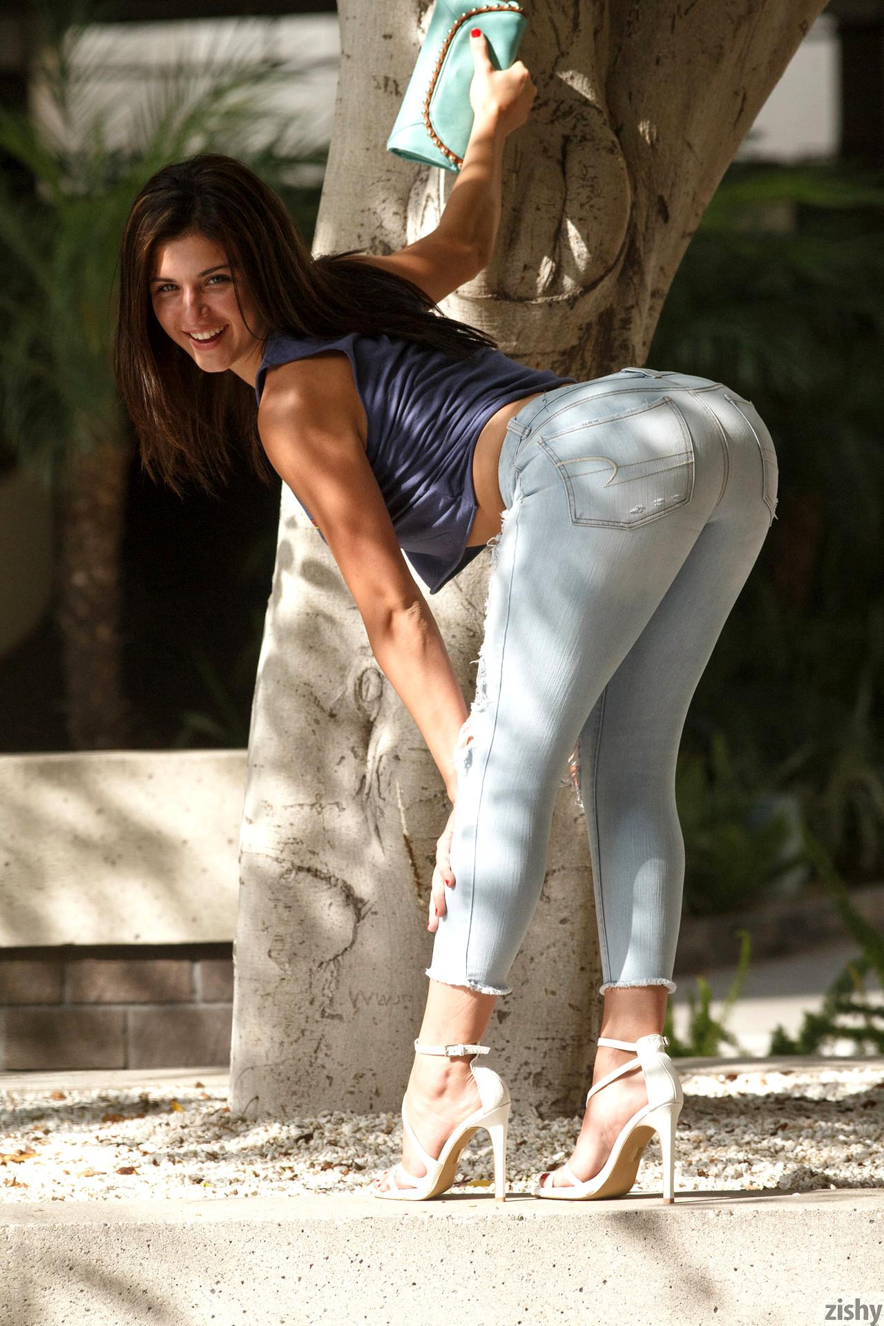 Jeans Xxx